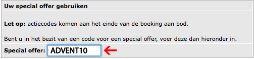 DB Autozug special offer